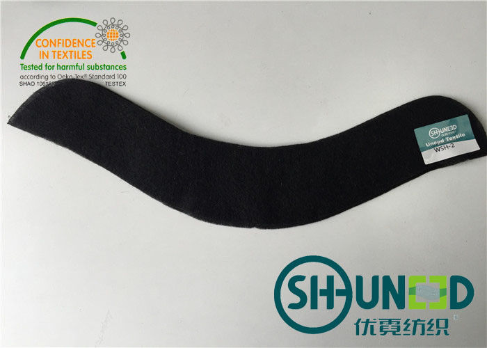 Good Shape Women Clothes Sleeve Heads Roll Needle Punch Felt Raw Material